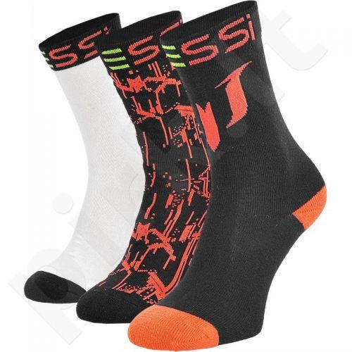 Kojinės Adidas Messi Kids 3PP Junior AI3737