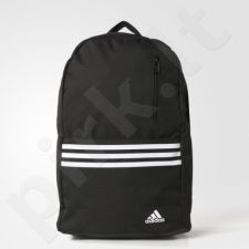 Kuprinė Adidas Versatile Backpack 3-Stripes AB1879