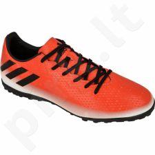Futbolo bateliai Adidas  Messi 16.4 TF M BA9023