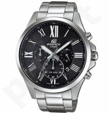 Vyriškas laikrodis Casio Edifice EFV-500D-1AVUEF
