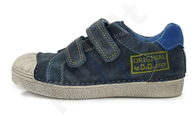 D.D. step mėlyni batai 25-30 d. 043509m