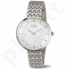 Moteriškas laikrodis BOCCIA TITANIUM 3244-05