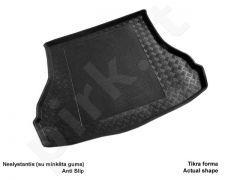Bagažinės kilimėlis Hyundai Elantra Sedan 2011-> /18104