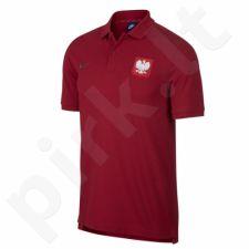 Marškinėliai Nike Polska NSW Polo M 891482-608