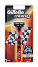 Gillette Mach3, skutimosi peiliukai vyrams, 1pc