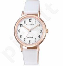 Moteriškas laikrodis Citizen EM0579-14A