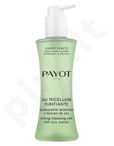 Payot Eau Micellaire Purifiante, kosmetika moterims, 200ml