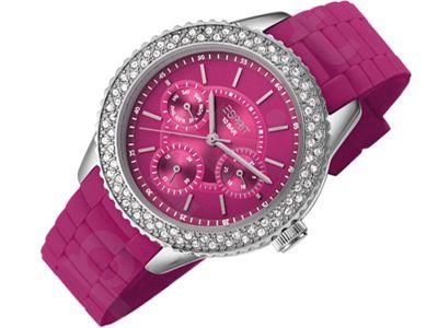 Esprit ES106222006 Marin Glints Speed Berry moteriškas laikrodis