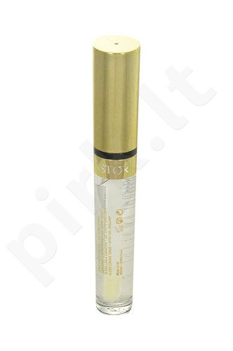 Astor Perfect Stay gelis Shine Lip Topper Gloss, kosmetika moterims, 5,5ml, (001 Pure Chic)