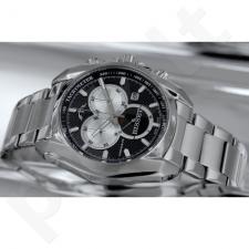 Vyriškas laikrodis BISSET BSDD84SIBS05AX