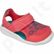 Basutės Adidas FlexZee I Kids AF3896