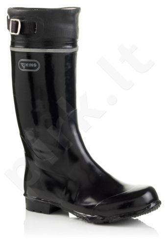 Natūralaus kaukmedžio UNISEX guminiai batai VIKING KUNTO(1-2741-2)