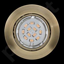 Įleidžiamas šviestuvas EGLO 94243 | PENETO