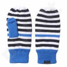 Pirštinės Adidas Stripy Mittens Junior AY6519