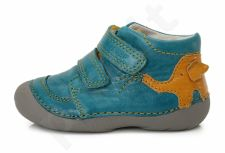 D.D. step Žali batai 19-24 d. 015143