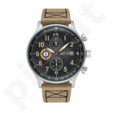 Vyriškas laikrodis AVI-8 AV-4011-0J