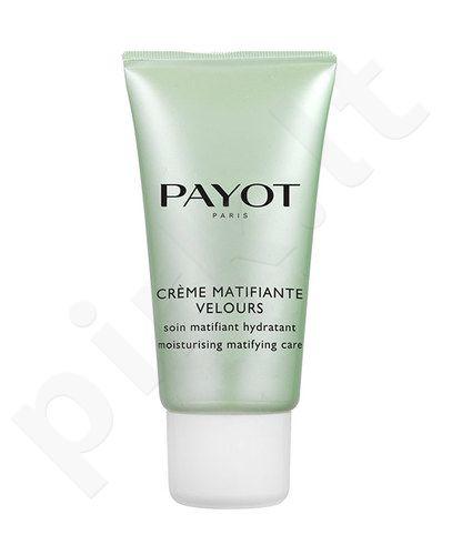 Payot Creme Matifiante Velours, kosmetika moterims, 50ml