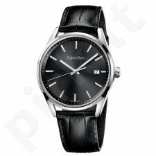 Vyriškas laikrodis Calvin Klein K4M211C3