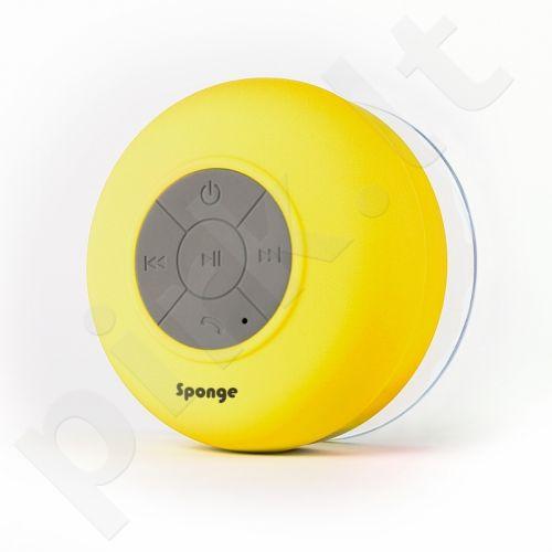 Sponge Drop