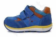 D.D. step mėlyni batai 22-27 d. da031316a