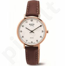 Moteriškas laikrodis BOCCIA TITANIUM 3246-04