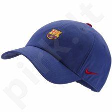 Kepurė  su snapeliu Nike FC Barcelona Heritage86 852167-429