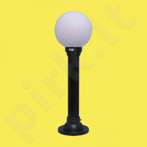 Lauko šviestuvas pastatomas K-ML-OGROD 200 0.4 OPAL