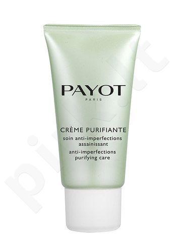 Payot Creme Purifiante Anti-Imperfections Care, kosmetika moterims, 50ml