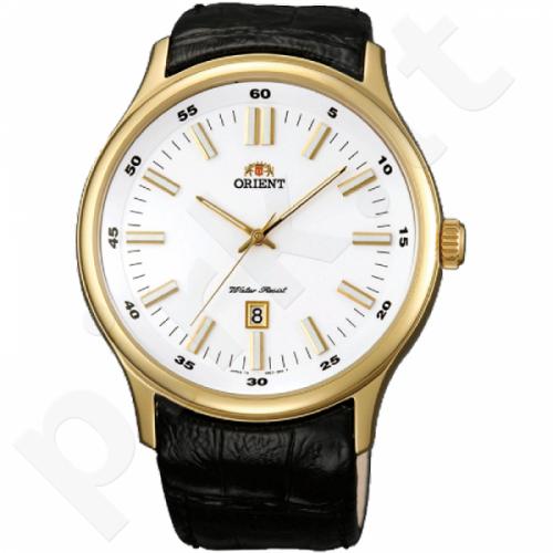 Vyriškas laikrodis Orient FUNC7003W0