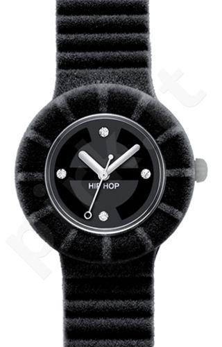 Laikrodis HIP HOP - BLACK VELVET
