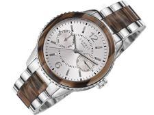 Esprit ES106742001 Marin Tortoise Light Brown moteriškas laikrodis