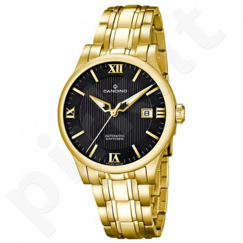 Vyriškas laikrodis Candino C4547/4