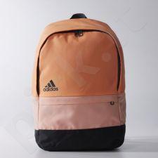 Kuprinė Adidas Versatile Backpack M S19236 ryški