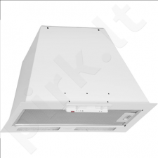 Cata GT-PLUS 45 WH/B Integrated Cooker Hood