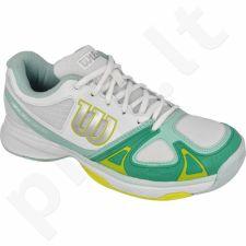 Sportiniai bateliai  tenisui Wilson Rush Evo W WRS320750