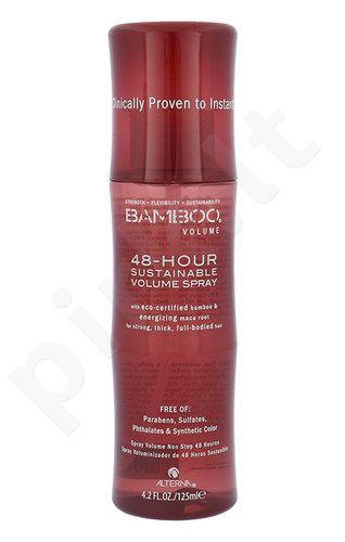 Alterna Bamboo Volume 48-Hour Sustainable apimties purškiklis plaukams, kosmetika moterims, 125ml