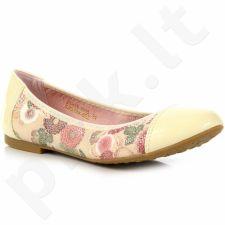 Balerinos Street Feet
