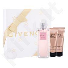 Givenchy Hot Couture rinkinys moterims, (EDT 100 ml + dušo želė 75 ml + kūno losjonas 75 ml)