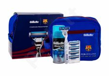 Gillette Mach3 Turbo, Razor vyrams, 1pc