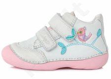 D.D. step balti batai 20-24 d. 015165bu