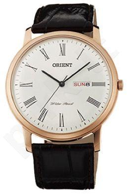 Laikrodis ORIENT CLASSIC - - Calendar -