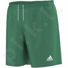 Šortai futbolininkams Adidas Parma II (XXS-S) 742735