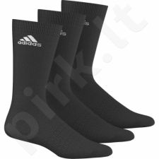 Kojinės Adidas Performance Thin Crew Socks 3 poros AA2330
