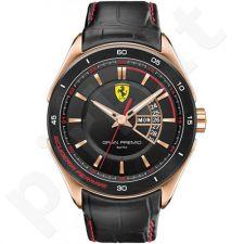 Ferrari Gran Premio 0830185 vyriškas laikrodis