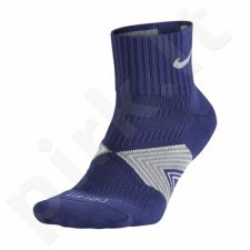 Kojinės bėgimui  Nike Dri-Fit Cushioned SX4751-512