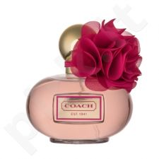 Coach Poppy Freesia Blossom, EDP moterims, 100ml