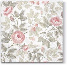 Servetėlės Misty Roses 113525