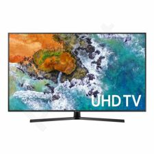 SAMSUNG 55inch Premium UHD Smart LED TV