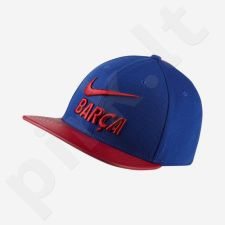 Kepurė  su snapeliu Nike FC Barcelona Pro Cap Pride 916568-455