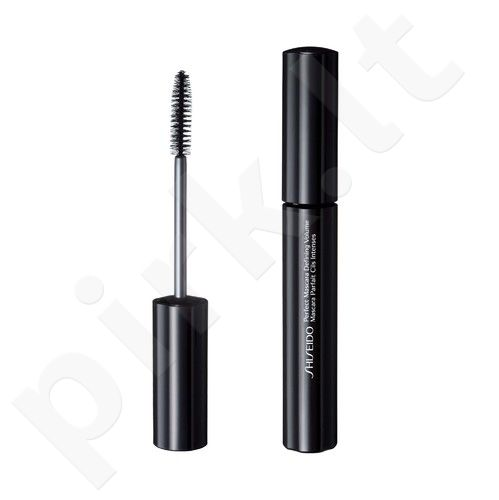 Blakstienų tušas Shiseido Perfect Mascara Full Definition, 8ml